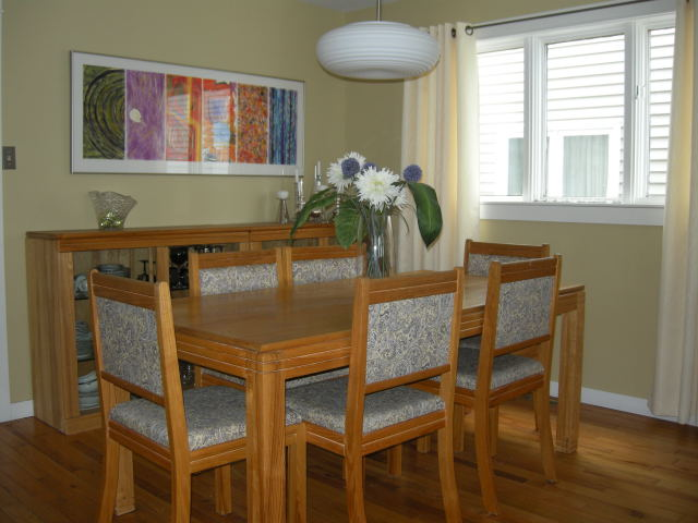 Make mine MCM ~ Home Interior Design Ideas