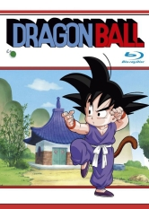 Dragon Ball - Blu-Ray Edition
