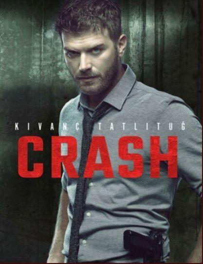 Ver novela Crash Capitulo 33