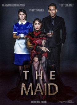 Bí Mật Người Hầu Gái - The Maid (2020)