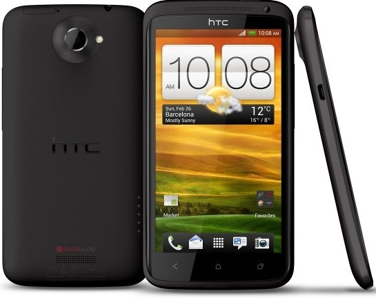 Download Android 4.4 official ROM for HTC One X