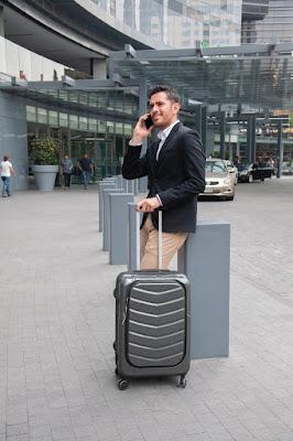 Qué es el roaming