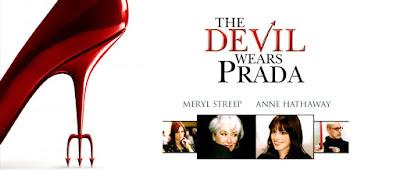 الشيطان يرتدي برادا The devil wears Prada)) 2006