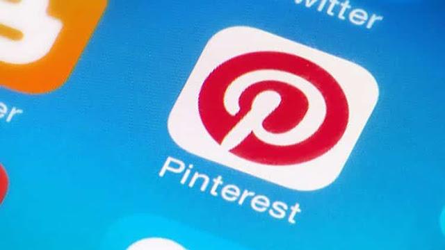 تحميل  تطبيق بينترست Pinterest عربي برابط مباشر 2021
