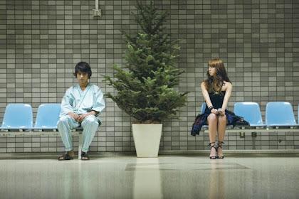 My Rainy Days : Film Romantis Jepang Paling Menyentuh