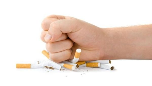 Conoce 6 razones para dejar de fumar ahora mismo
