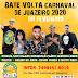 BATE VOLT A  CARNAVAL DE JUAZEIRO 2020 (SAINDO DE SR.DO BONFIM) 💥
