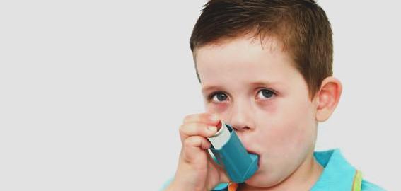 الربو- كيف نتعامل مع ربو الاطفال asthma in children