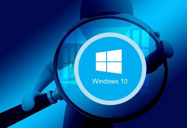 """ثغرة أمنية خطيرة في """"Windows 10"""" .. والحل """"مجاني"""""""