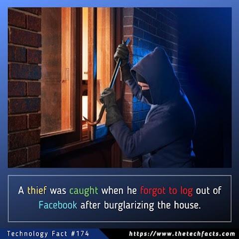 Technology Fact #174