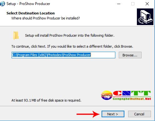 Proshow Producer 8.0 Full: Phần mềm tạo video nhạc chuyên nghiệp từ ảnh