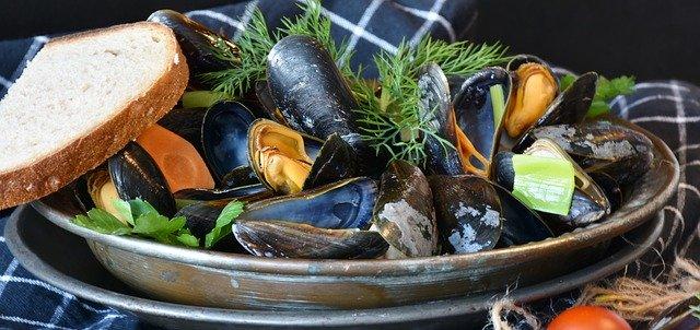 Alergi kerang dan makanan laut, siapa yang bisa terkena?