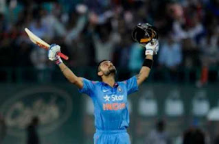 India vs West Indies 4th ODI 2014 Highlights