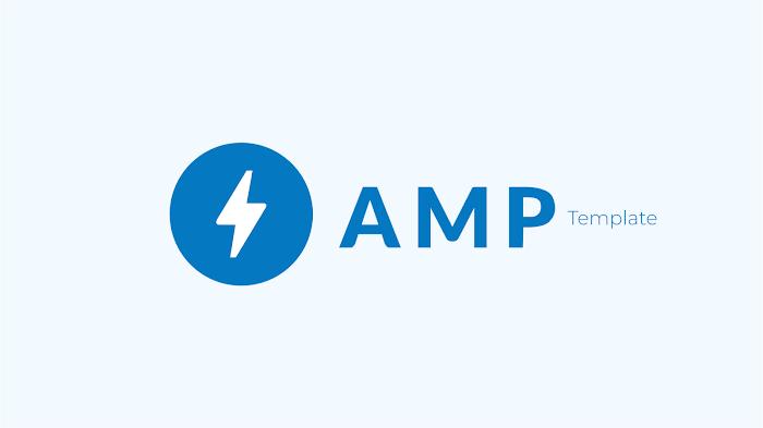 11 Template Blogger AMP HTML Gratis Terbaik