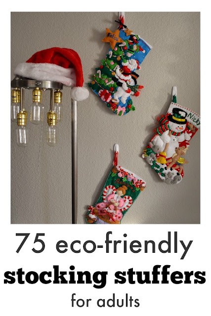 75 Green Stocking Stuffers for Adults