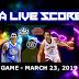 LIVE SCORE: NLEX vs Ginebra March 23, 2019
