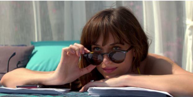 """""""Fifty Shades Freed"""" Anastasia"""