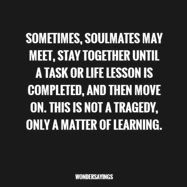 soulmates quotes