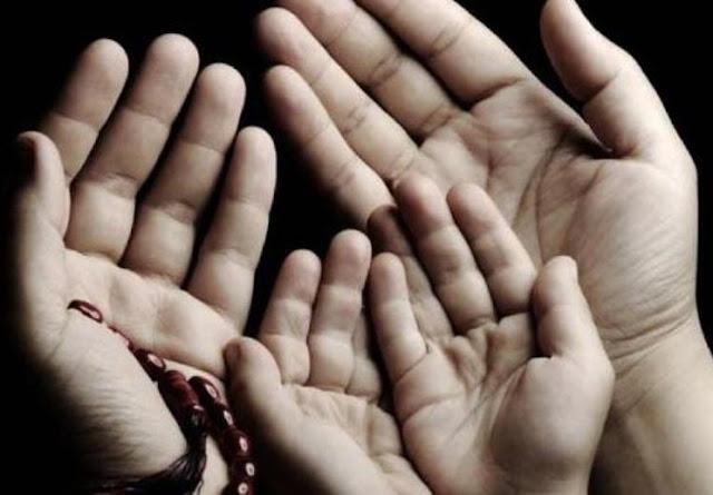 doa awal dan akhir bulan hijriyah