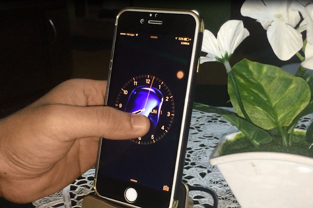 How to get iPhone 7/7 Plus animated Live Wallpaper on iPhone 6S/6S Plus