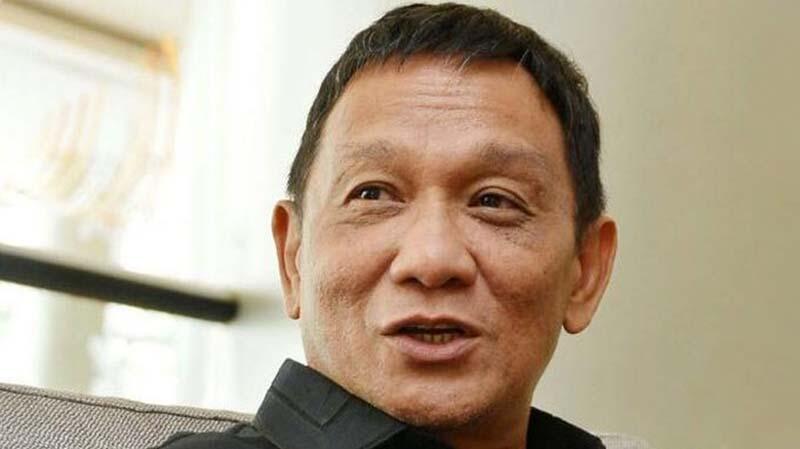 Hanura: Omongan Luhut Sama Saja Sebut Jokowi Tak Kerja
