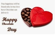 Chocolate Day Messages 2019: Romantic Chocolate Day