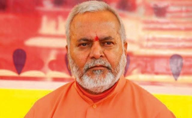 रेप के आरोपी चिन्मयानंद की जेल में बिगड़ी सेहत - newsonfloor.com