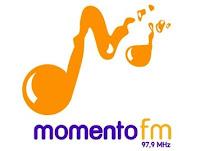 Rádio Momento FM 97,9 de Xanxerê - Santa Catarina