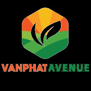 logo du an Van Phat Avenue