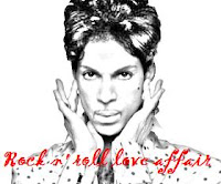 Prince - Rock n' roll love affair