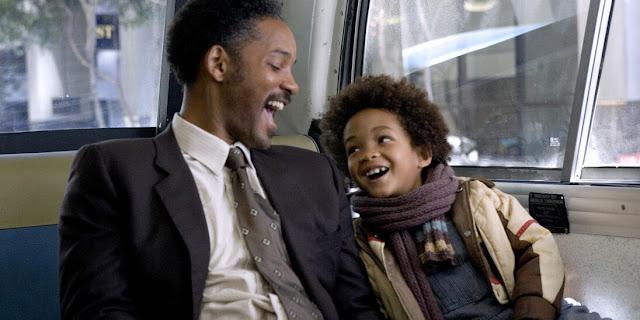 Filme: À Procura da Felicidade (2006)