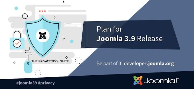 Préparation #joomla v3.9 override #bootstrap v4.1.3 with #fontawesome #Pro v5
