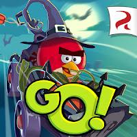 Angry Birds Go! Logo
