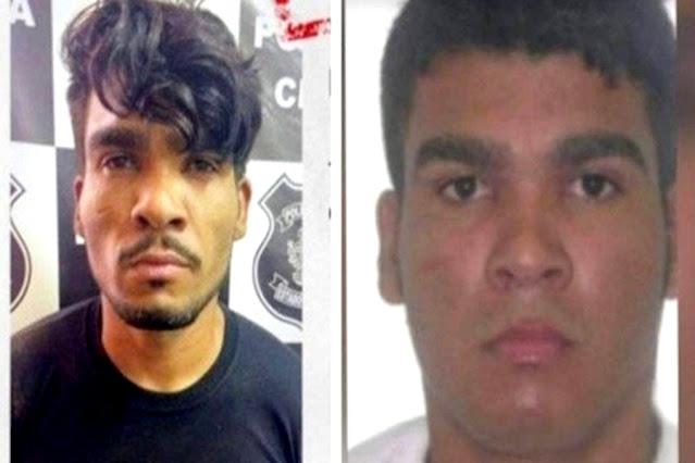 Fazendeiro preso teria fornecido comida e local para Lázaro se esconder da polícia