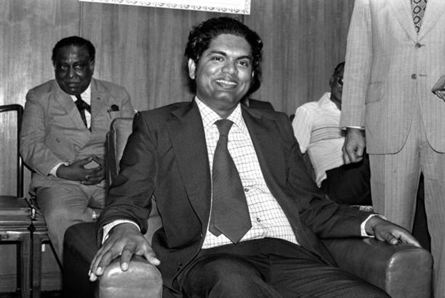 Lalith: A true leader