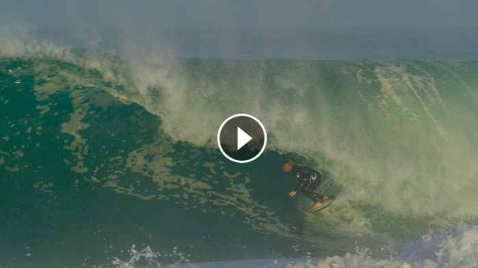 Your Weekly Tube - Pumping French Beach Breaks
