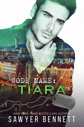 Code Name: Tiara by Sawyer Bennett