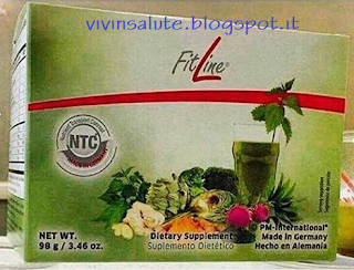 come preparare Fitline D-Drink