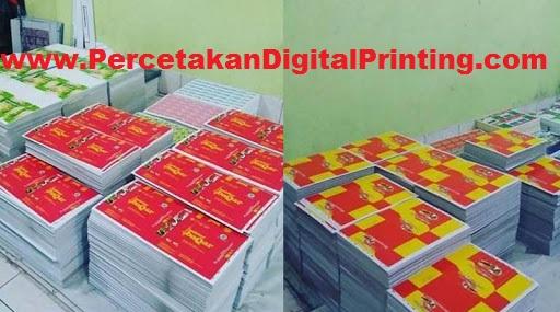 Percetakan Oke Antar Jemput Order Digital Print Di Cibubur Ada Di Sini