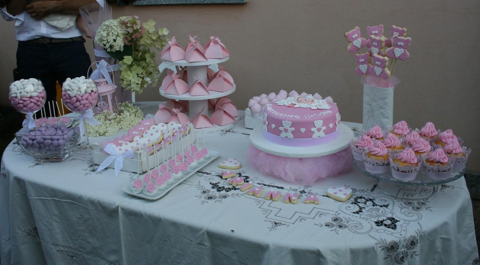 Preferenza ROBIN'S CAKE: TANTI ORSETTI PER IL BATTESIMO DI ARIANNA TW43