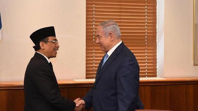 Beredar Nama-Nama yang Akan Masuk Kabinet Jokowi, Yahya Cholil Staquf jadi Menteri Agama