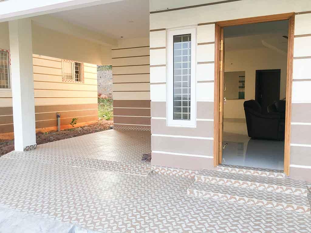 signature villa for rent in yelagiri