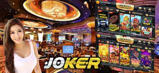 Taruhan Judi Online Joker123 Di Agen Slot Terpercaya 88CSN