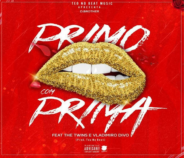 D. Brothers ft. The-Twins & Vladimiro-Diva - Primo-Com-Prima