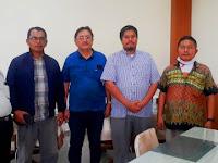 Pomparan MPU Bada Sigalingging Sumut Dukung Pernyataan Sikap Deklarasi MPU Bada Sigalingging Se-Jabodetabek