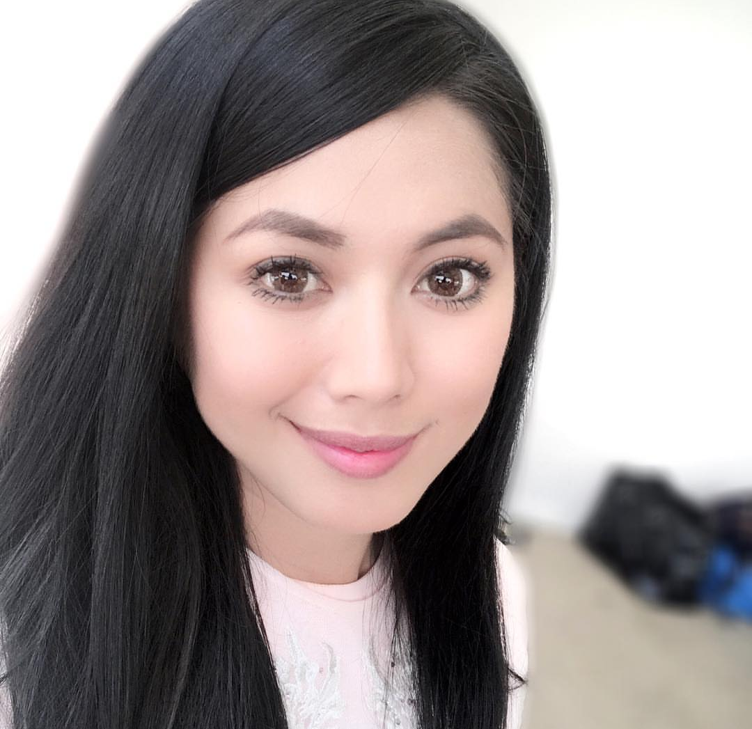 Siapa Azar Azmi? Heroin drama Cinta Fatamorgana, slot Akasia TV3.