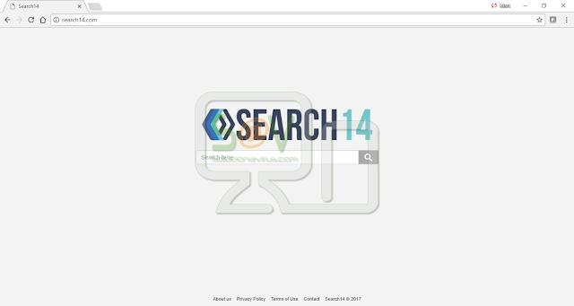 Search14.com (Hijacker)