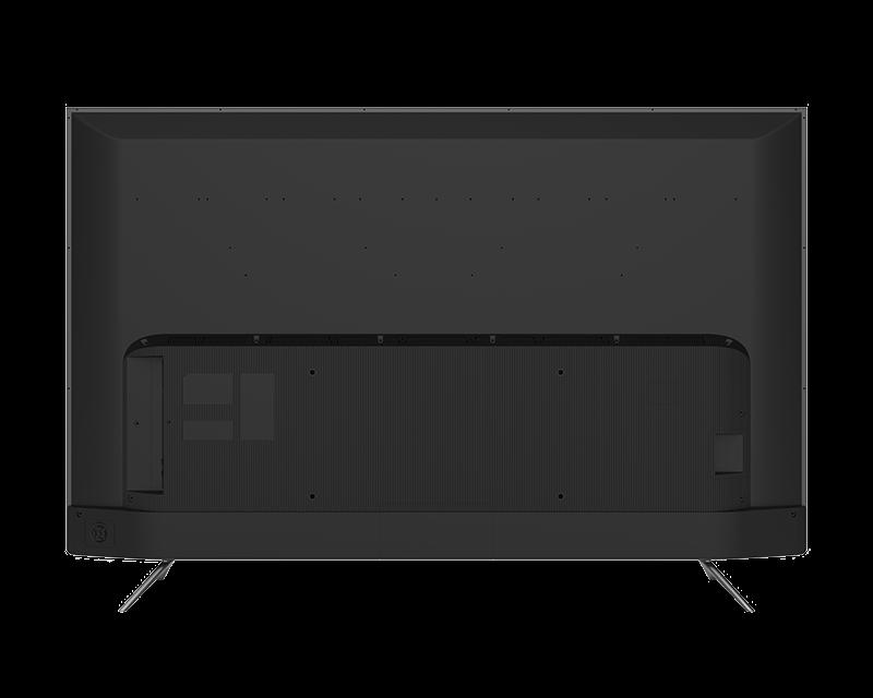 Front-firing speakers