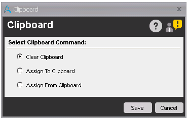 Automation Anywhere - Clipboard, Message Box, Play Sound and