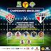 BRASILEIRÃO: Vitória x São Paulo com os Fenômenos da Bola na Transamérica